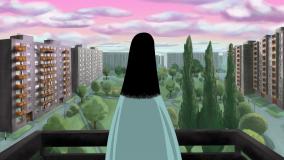 Animációs kritikaíró versenyt hirdet a KAFF és a Dot & Line